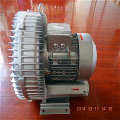 82S-3江苏旋涡气泵价格 15kw高压风机 清洗机