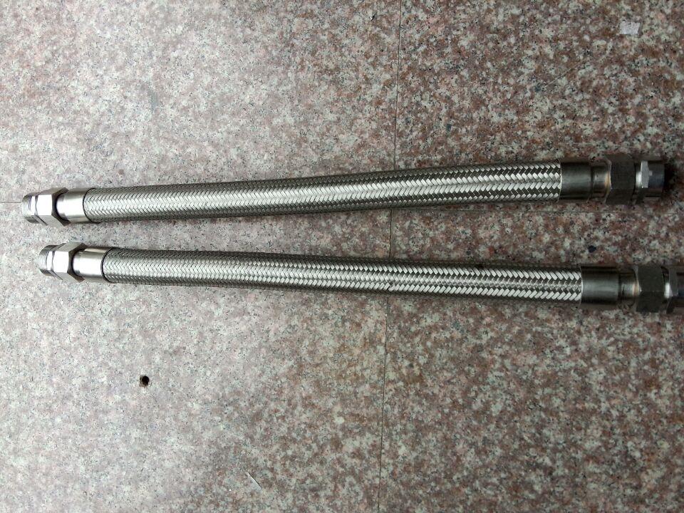 不锈钢防爆密封接头挠性管