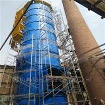 工业含硫废气处理不锈钢脱硫塔