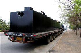 RC-YTH-0.5从化市地埋式医院污水处理系统型号