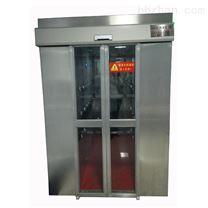 天津风淋室多少钱一台红外线自动风淋间报价