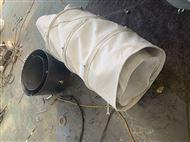 耐磨吊环式散装环保伸缩布袋