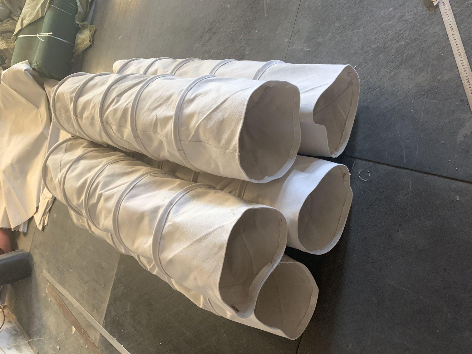 水泥厂耐磨散装机伸缩式布袋