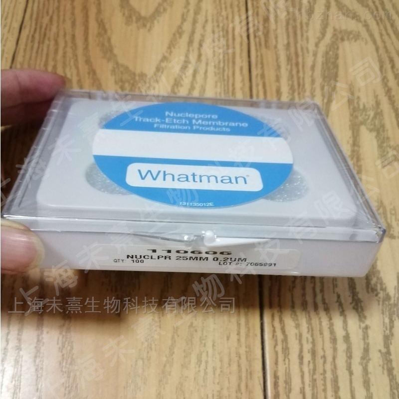 沃特曼whatman聚碳酸酯膜 PC膜