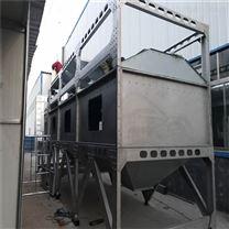 RCO催化燃烧设备印刷喷漆化工用 工业废气