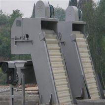 反撈式格柵除污機