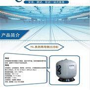 泳池水处理设备工艺