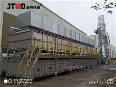 催化燃烧废气处理环保设备