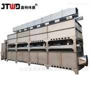 喷漆废气处理设备蓄热式催化燃烧设备