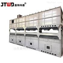 大型喷漆废气处理环保设备