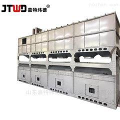 JTWD-HCR-05有机废气治理设备催化燃烧设备脱附过程