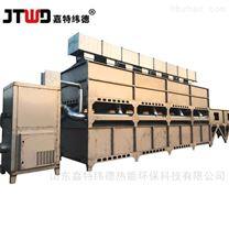 RCO催化燃烧废气吸附系统