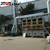 vocs催化燃烧废气处理装置