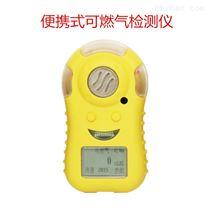 便攜式充電款可燃氣體檢測儀報警器