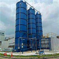 UASB厌氧反应罐淀粉污水处理设备