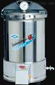 YX280手提式不鏽鋼壓力蒸汽滅菌器