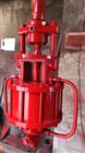 北石型 氣動油泵QYB50-60L 防噴器輔助油泵