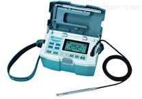 Kanomax 手持式熱式風速儀6006c