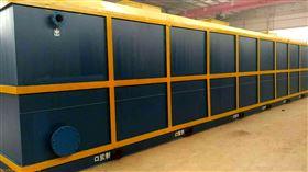 RCYTH-0.5宝鸡市洗涤污水处理设备厂家