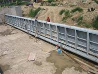 钢坝的结构组成