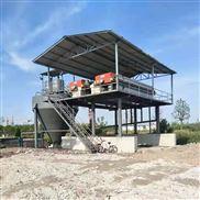 基础设施污泥如何清理河道清淤处理方案