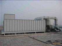 生物滤池除臭设备 武汉市除臭系统