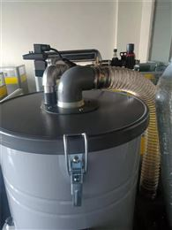 SH-5500工业粉尘处理移动式脉冲除尘器