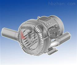 风刀风干旋涡式双段高压风机