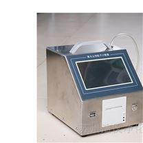塵埃粒子計數器代理檢測