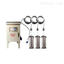 沛德工业循环冷却水电化学除垢设备