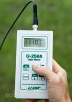 LI-250A光照計