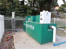 纺织厂污水处理设备性能