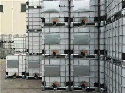 塑料吨桶厂家
