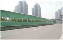 重庆高速隔音屏障工程降噪声屏障厂家
