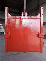 组装式铸铁闸门
