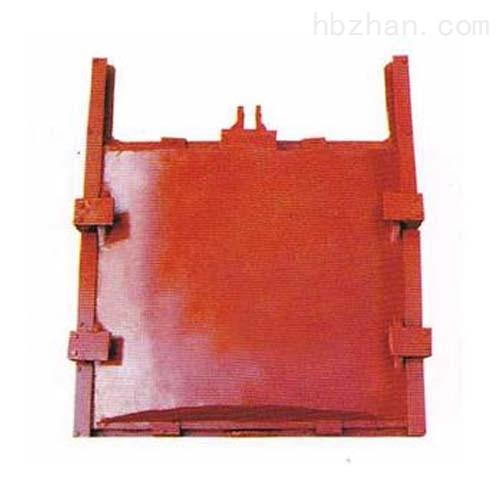 平面铸铁闸门、弧形铸铁闸门