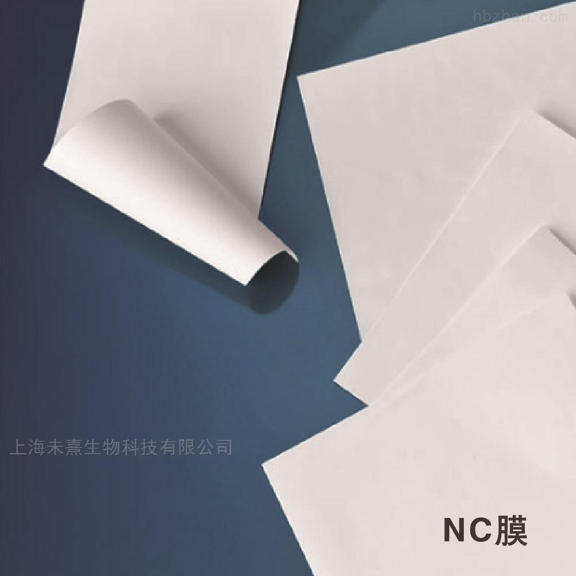 GVS 硝酸纤维素膜 NC膜孔径0.45um