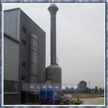 BFN係列PP玻璃鋼高濃度酸霧淨化塔
