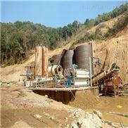 桥梁建设打桩污泥脱水 打桩泥浆处理设备