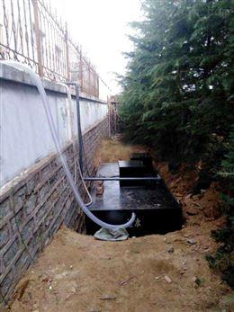 吴忠市医院医疗一体化污水处理系统供应商