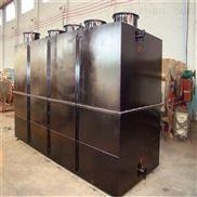 100t/d污水处理一体化设备
