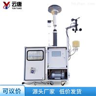 YT-JYC01贝塔射线法扬尘在线监测仪