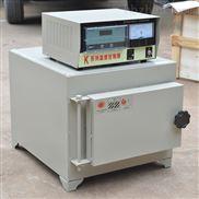 一體式箱式馬弗爐SX2-2.5-10型價格適中