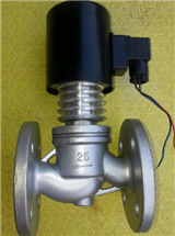 ZCG-50F高温蒸汽电磁阀