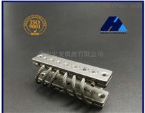 西安宏安动力设备防震用-JGX-0956D隔振器