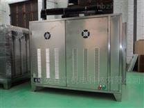西安塑料包装厂废气处理