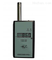 HS5633型噪聲監測儀