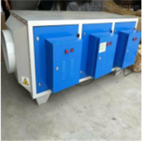 东莞常平橡胶厂废气处理-RTO催化燃烧