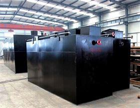 RCYTH-0.5梅州市新建医院废水处理装置招商-润创环保