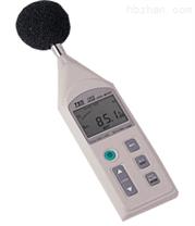 泰仕TES-1352H 可程式噪音計